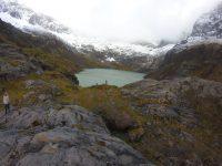 Trekking el Altar 2017