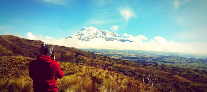 EL ECOTURISMO EN ECUADOR: ACTUALIDAD Y PERSPECTIVAS DE DESARROLLO