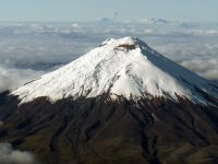 Get to know 7 Ecuadorian peaks and enjoy the  adventures of altitude