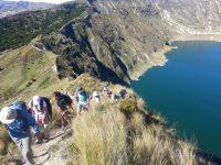LAGUNA DEL QUILOTOA 1 DÍA (3850 msnm)