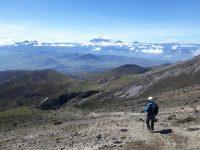 Inicio de la temporada Montañera