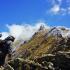 Climbing Illiniza Norte (5125 m)
