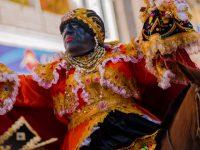 Mama Negra – Fiesta Ecuatoriana