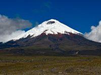 Cotopaxi Volcano – Cotopaxi National Park, Ecuador